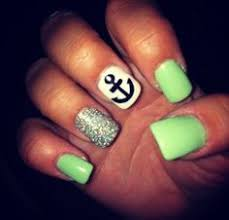 top 100 nail art ideas that you will love nail polka dots neon