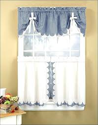 Modern Cafe Curtains Cafe Curtains For Kitchen Kitchen Curtain Sets Teal Kitchen Window