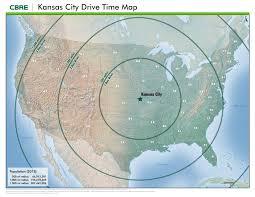 Radius Maps Maps U0026 Site Plans Kci Intermodal Business Centre
