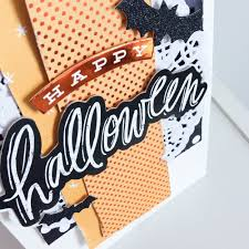 halloween gift bag ideas halloween crafts candy bags cards u0026 shaker pockets u2014 me u0026 my