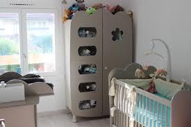 meubles chambre bébé découvrez la chambre bébé éa avec lit à barreaux