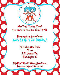 thing 1 and thing 2 baby shower dr seuss birthday invitations templates also invites thing 1 thing 2