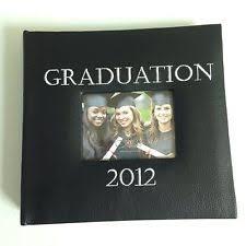 graduation photo album graduation photo album ebay