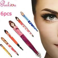 Professional Airbrush Makeup Machine Pinkiou Newly Silver Microblading Pen Tattoo Machine For Permanent