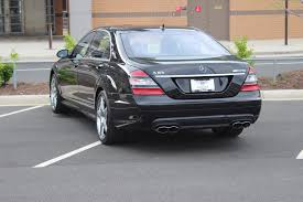 mercedes s 65 amg 2007 mercedes s class s65 amg stock p116978 for sale near
