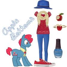apple bottoms my pony apple bottoms inspired polyvore