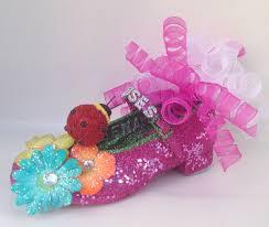 garden gem a little u0027s fancy shoe glitter buzz nola
