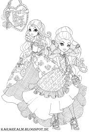 75 best ever after high coloring pages images on pinterest ever