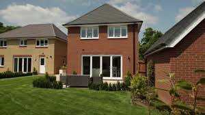 redrow new homes summerhill park the stratford youtube
