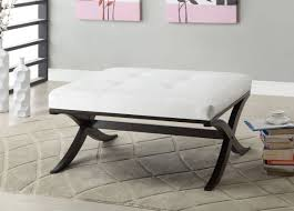 Big Coffee Tables by White Ottoman Coffee Tables Med Art Home Design Posters