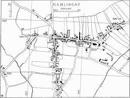 Hatley Castle Floor Plan by Gamlingay British History Online