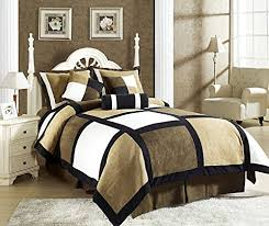 Patchwork Comforter Best King Size Comforters Sets 2017 Buyer U0027s Guide U0026 Reviews