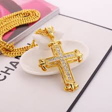 trendy gold chain necklace images 2016 chanel hip hop thick gold chains for men ecom launcher jpg