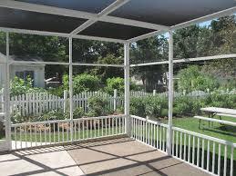Patio Enclosure Systems Full Porch Enclosures U2013 North Star Screen Systems