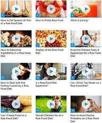 raw food diet android apps on google play