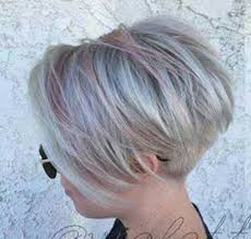 medium wedge hairstyles back view beautiful short wedge hairstyle images styles ideas 2018