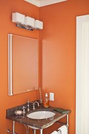 Powder Room Painting Ideas - 7 striking paint colors for your powder room bestbath