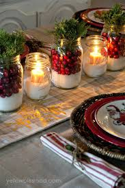 holiday table decorations christmas christmas table centerpiece ideas spruce up your table with these