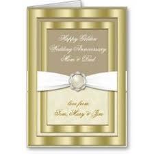 Greetings For 50th Wedding Anniversary 50th Wedding Anniversary Greeting Card Anniversary Greetings