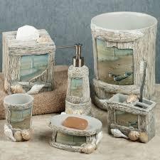 beach theme home decor beach style bathroom cabinets home vanity decoration