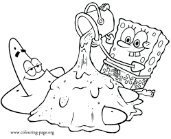 summer coloring page u2013 vonsurroquen