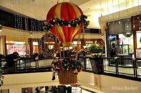 king of prussia mall at christmas photos