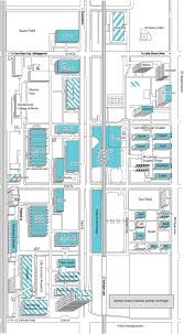 University Of Illinois Campus Map by Information And Coverage Network Infrastructure Office Of