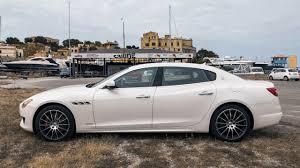 2017 maserati ghibli first drive 2017 maserati quattroporte