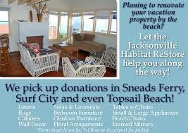 We Pick Up Donations In Sneads Ferry Surf City And Even Topsail - Donate sofa pick up