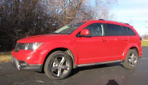 Dodge Journey Sxt 2016 - 2016 dodge journey crossroad plus awd savage on wheels