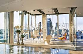 The Armories Winter Garden - my magical attic the shard design by renzo piano building workshop