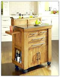 mobile island kitchen mobile kitchen island the best portable kitchen island with