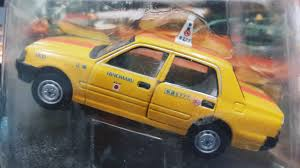 tomica toyota toyota crown comfort taxi tomica limited by takara tomy u2013 taxi