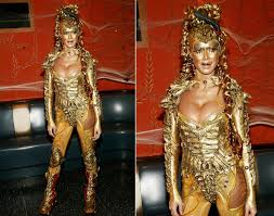 best celebrity halloween costumes of all time