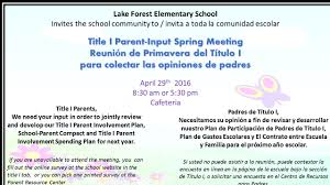 pta meeting invitation images all documents