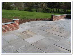 Brick And Paver Patio Designs Flagstone And Brick Pavers Patio Designs Patios Home Furniture