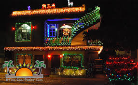 caribbean decorations lights sights and prizes caribbean christmas colors is here