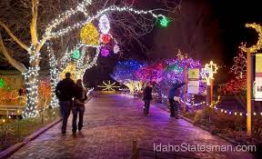 Idaho Botanical Garden Boise Id 5 Things To Do In Boise Idaho Weekend Events Dec 23 25 2016
