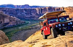 moab jeep trails moab hummer tours