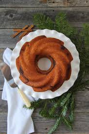Halloween Bundt Cake Cinnamon Swirl Bundt Cake A Pretty Life In The Suburbs