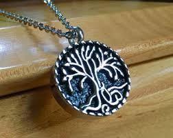 cremation pendants cremation jewelry etsy