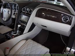 2015 bentley flying spur interior 2015 bentley continental flying spur w12 mulliner