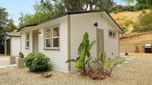 480 sq ft tiny cottage in los angeles beautiful small house