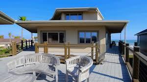 flagler beach oceanfront rental youtube