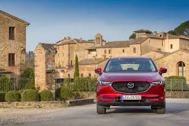 mazda cars uk chief designer shinichi isayama talks about the all new mazda cx 5