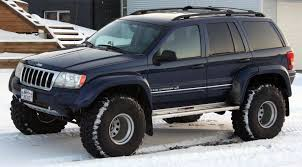 2004 jeep grand cherokee information and photos zombiedrive