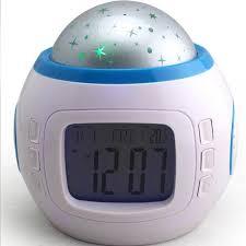 light projection alarm clock check lastest price alarm clocks children sleeping sky star night