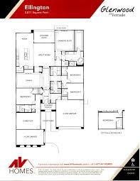 new homes for sale goodyear avondale real estate litchfield park ellington plan 5013