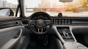 porsche inside video porsche likes to showcase the high tech gear inside the new