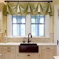 Kitchen Curtain Design 17 Best Window Valances Images On Pinterest Window Valances